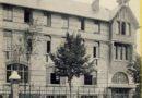 Travaux – Historique de l'établissement