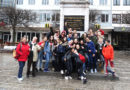 Echange Franco-Allemand – voyage à Mayence – 4e1